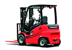 CPD20-AC3 Forklift Truck